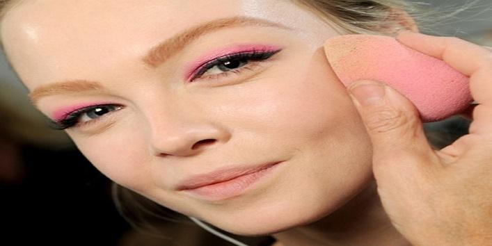 Sweat-Proof makeup5