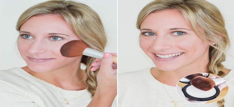 Sweat-Proof makeup6