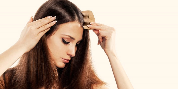 How To Prevent Hair Loss With Vegetable Juices Khoobsurati