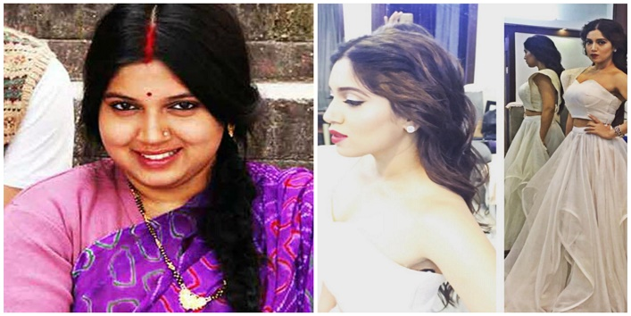 The Secret Behind Bhumi Pednekar's Weight Loss Revealed