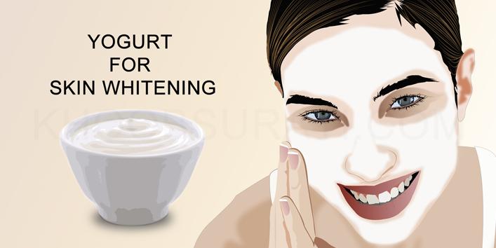 yogurt-for-skin-whitening