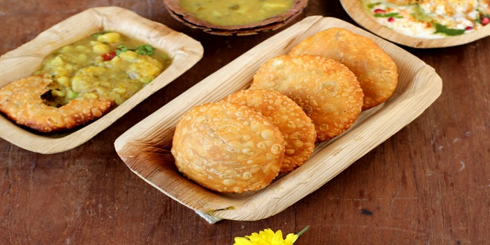 street food,Matar Kachori Recipe,Matar Kachori,Recipe,Veg Recipes of India,Rajasthani Vatana Kachori,Green Peas Kachori,Matar ki Kachori,how to make Matar ki Kachori