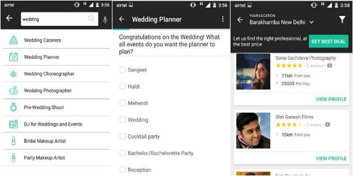 wedding preparation app5