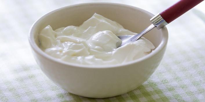 greek yogurt; Shutterstock ID 150228722; PO: today.com