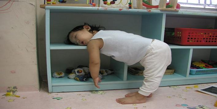 Feel Sleepy All The Time1