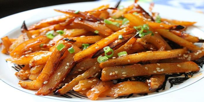 Chilli Potato1