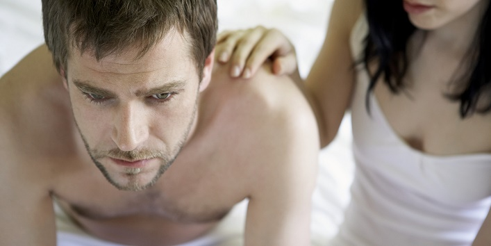 Why Men Feel Pain While Having Sex3