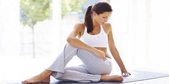 yoga Poses for Pregnant Women (3)