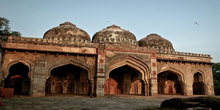 places to Enjoy in Delhi Without Spending Money2