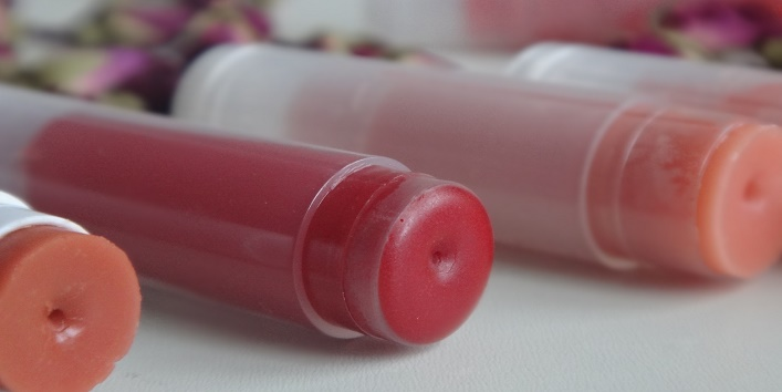 Lip Balms for Naturally Pink Lips1