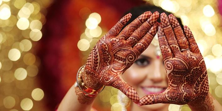 5 Ways To Make Your Mehndi Darker Khoobsurati