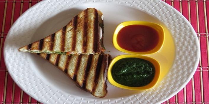 Matar Paneer Sandwich1
