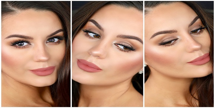 Expert Natural Eye Makeup Tips For Girls With Brown Eyes