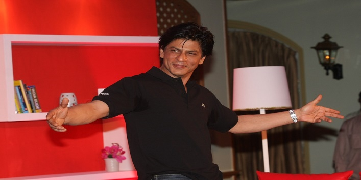 Indian film actor,Baadshah of Bollywood,King Khan,2