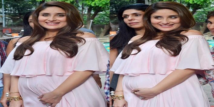 b6459c802e 6 Maternity Fashion Tips by Mom-To-Be Kareena Kapoor Khan- khoobsurati