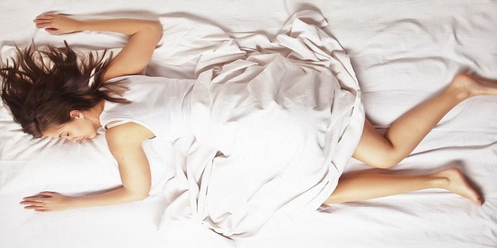 8 Sleeping Positions That Are Really Bad For You Khoobsurati