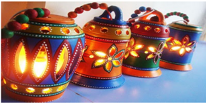 Diwali 2016 10 Creative Home Decor Ideas Khoobsurati