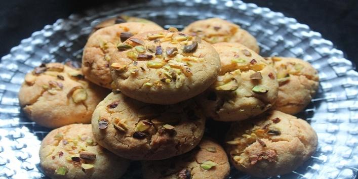 nankhatai-recipe