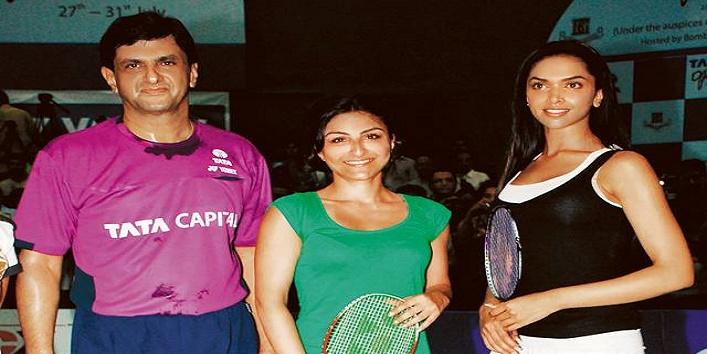 UNSEEN Pictures of Deepika Padukone2