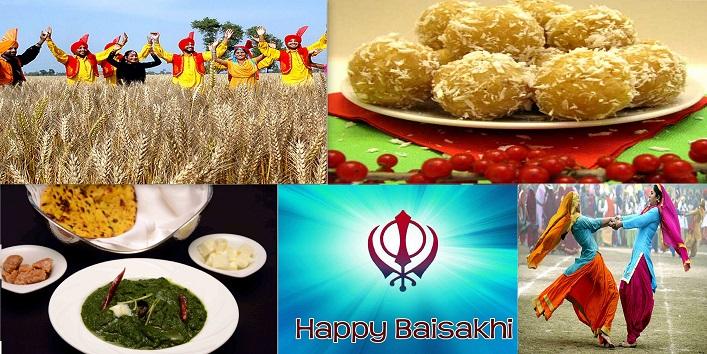 about baisakhi