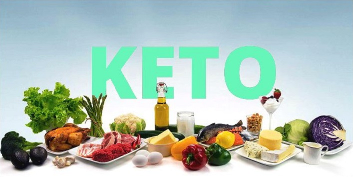 Lets Fit Fatilicious Keto Diet Into Indian Meals To Lose Weight
