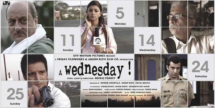 A-Wednesday