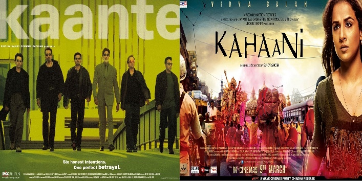 Epic Bollywood Crime-Thrillers That Were Totally Paisa Wasool