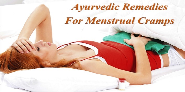 Ayurvedic Remedies For Menstrual Cramps