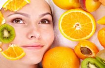 Try These 5 Fruit Packs To Get Smooth And Shiny Skin