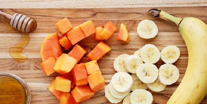 Use fruits