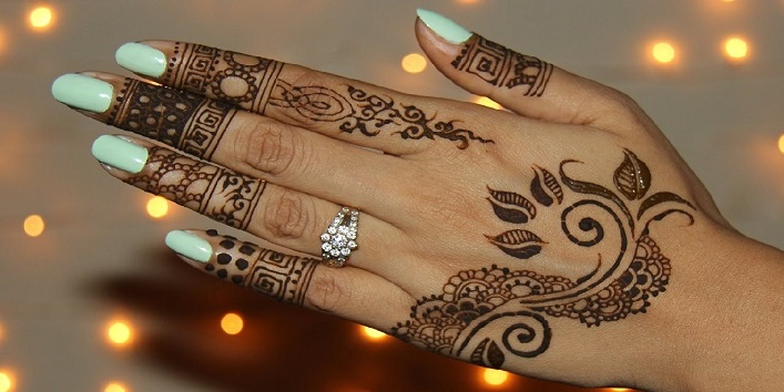 Myth related to Mehendi