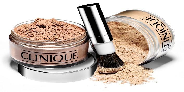 Use-face-powder