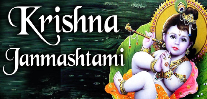 6 Auspicious Things You Should Do On Janmashtami To Make Your Life Better