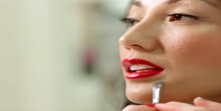 matte lipstick hacks