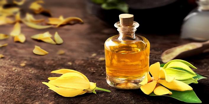 Ylang-Ylang-oil