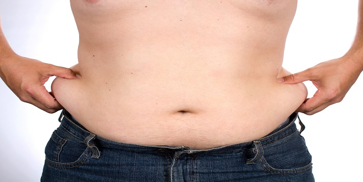 6 Types Of Body Fat You Didn't Know About