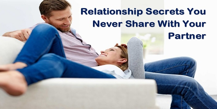 Good secrets to tell your boyfriend