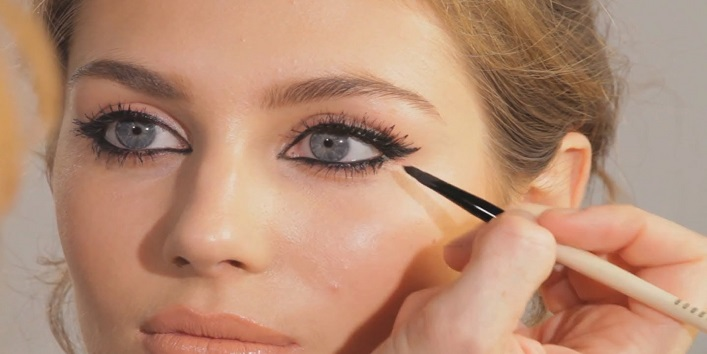 Figure out the best way for cat eyes