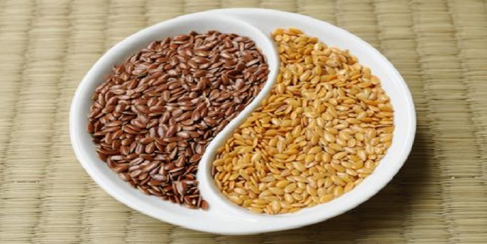 How to use flax seeds for weight loss?