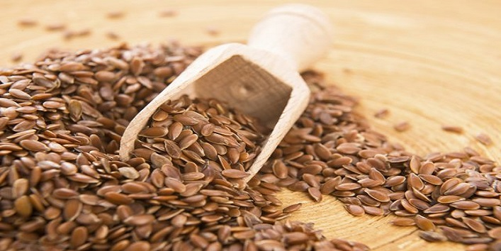 Some other benefits of flax seeds