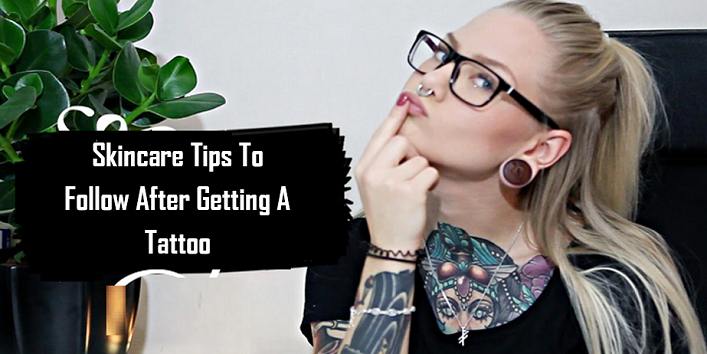 5-Vital-Skincare-Tips-That-One-Should-Follow-After-Having-A-Tattoo-cover