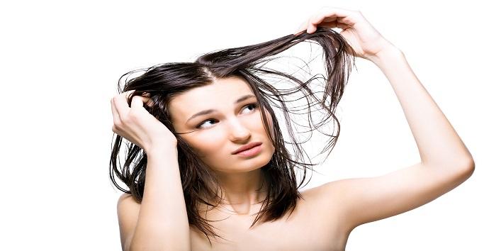 Leaving Hair Dirty