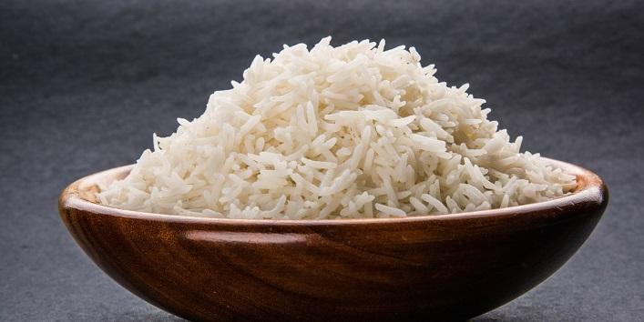 Rice statistics