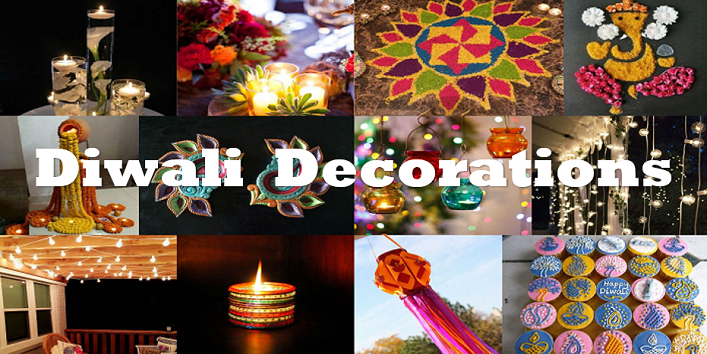 7 Tips That Will Make Your Home Beautiful This Diwali