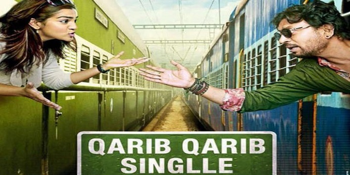 Qarib Qarib Singlle