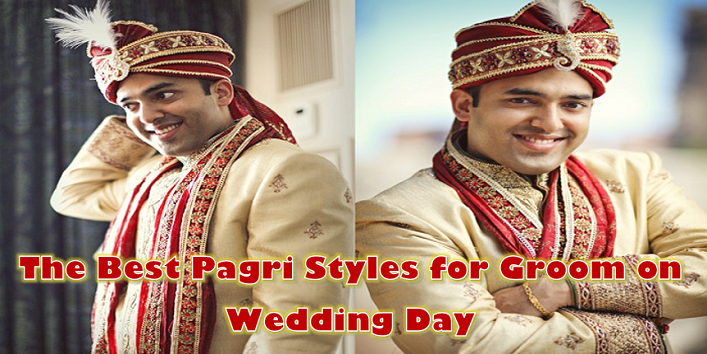 the best pagri styles for groom on wedding day khoobsurati