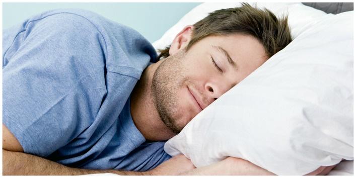 Proper-sleep