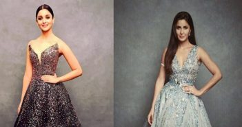 Bollywood Actresses Who Look Beautiful In Gowns