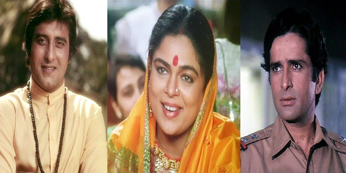 Bollywood celebrities who passed away in 2017