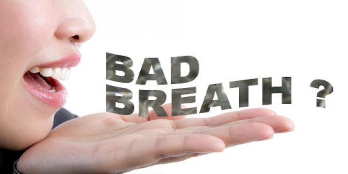 Other ways to avoid bad breath